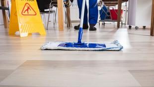 Limpieza comunidades en Madrid