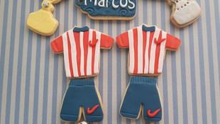 Crucis Cookies