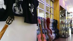 Academia de guitarra en Jerez