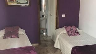 Apartamentos en Fataga, Gran Canaria