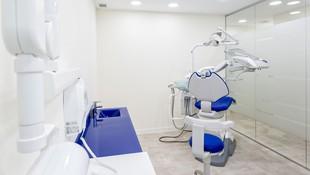 Dentistas en Chamberí, Madrid
