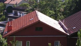 Reparación de cubiertas Irun