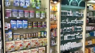 Farmacia infantil enBetanzos