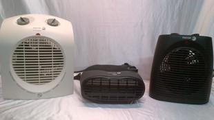 Estufas y radiadores