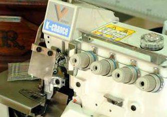 Maquinaria textil industrial en Talavera de la Reina
