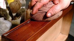 Restauración de todo tipo de madera