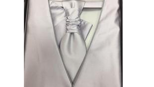 Chalecos y corbatas para ceremonias