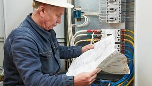 Instalaciones y mantenimientos eléctricos Alicante. Abundio García electricidad