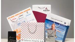 Fábrica de papel Asturias