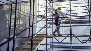 Construcción obra nueva Pozuelo de Alarcón