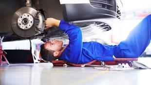 Mecánica del automóvil en Tenerife sur