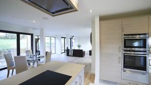 Venta de pisos de obra nueva en el centro de Palma de Mallorca