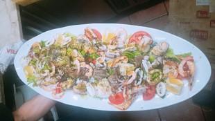 Bar - Cafetería - Pizzería El Parnaso - Melilla