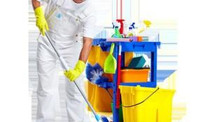 Servicio de limpieza en Santa Cruz de Tenerife