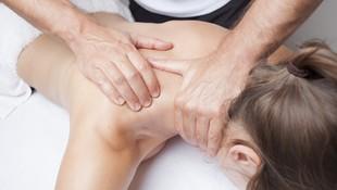 Medicina Tradicional China - Tratamiento de Tuina, Fisioterapia China