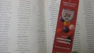 Técnicas de lectura rápida.  INSTITUTO JM. VALENCIA