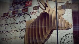 Múltiples modelos de gafas