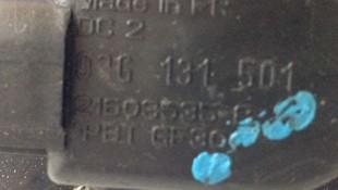 Válvula EGR de un Seat León