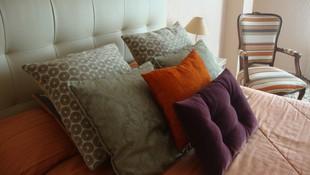 Ropa de cama para el hogar en Castellón