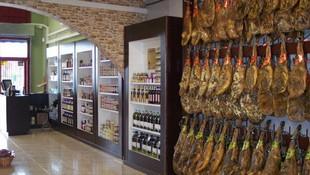 Gran selección de productos extremeños en Las Rozas