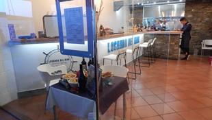 Barra de coctelería en Sant Andreu de Llavaneres