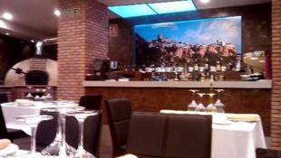 Restaurante en Aranda De Duero menú diario
