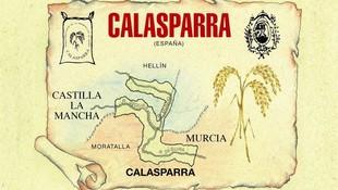 Denominacion de Origen Calasparra