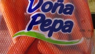 Zanahoria envasada en bolsa de 1Kg