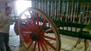 Carpintería de madera Hospitalet de Llobregat