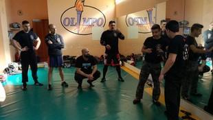Te esperamos en tu escuela de artes marciales en Parla