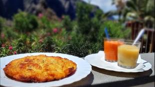Restaurante con las mejores vistas