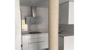 Muebles de cocina en Andoain