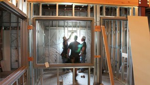 Proyectos de rehabilitación de viviendas