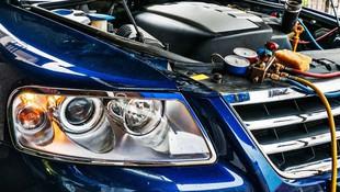 Taller de reparación del automóvil Barakaldo