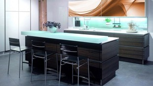 Muebles de cocina de diseño en Córdoba