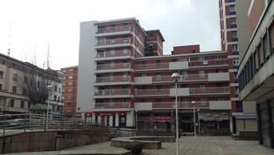 Plaza El Carmen de Santutxu, clínica dental el carmen, bilbao