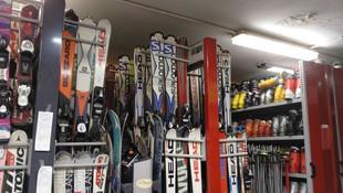 Alquiler de Esquí y Snowboard