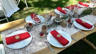 Alquiler de material para fiestas en Osona