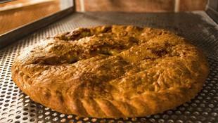 Empanadas en Lugo