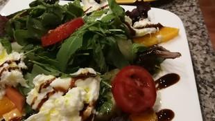 Restaurante italiano en Vic