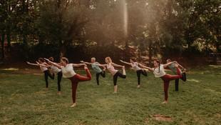 Centro de yoga Lesaka