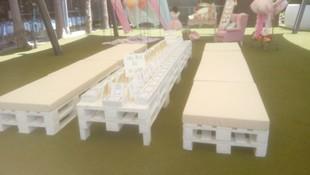 Alquiler de sillas para eventos en Alicante
