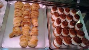 Deliciosa pastelería artesana en Madrid
