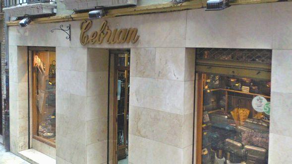 Bolsos y complementos en Pamplona