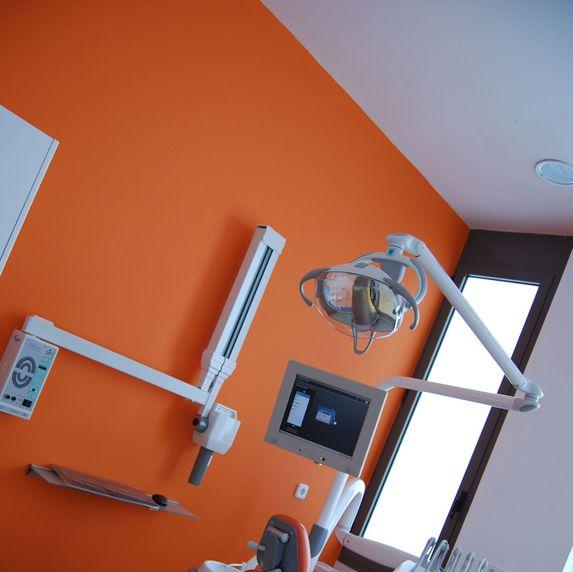 Clinicas dentales Alcalá de Guadaira