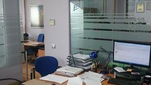 Instalaciones de nuestra asesoría en Hortaleza