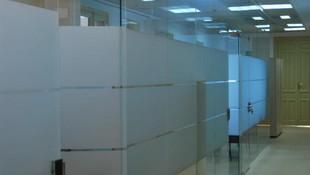 Mamparas de oficina Madrid   Mamparas de oficina a medida Madrid