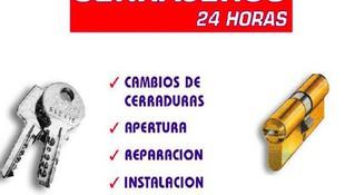 Sánchez Cerrajeros 24 Horas 625.424.338 ---> Murcia - Almeria - Toledo - Madrid