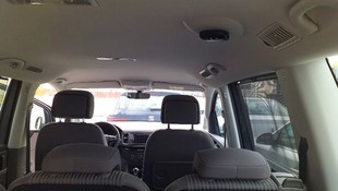 Se vende Seat Alhambra 150 Cv