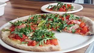 Pizzería italiana en Utrera